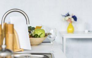 como reformar tu cocina
