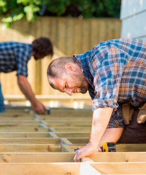 Reformas integrales en Alcala de Henares carpinteros casas de madera