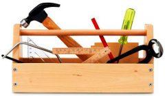 Reformas integrales en Alcala de Henares carpinteros herramientas