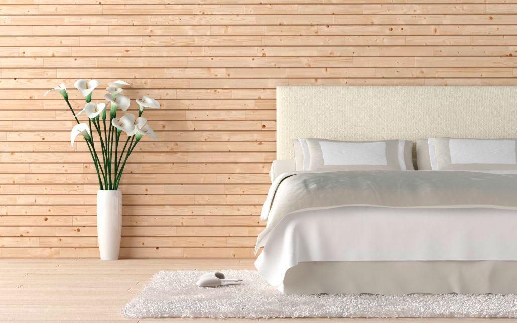 Reformas integrales en Alcala de Henares dormitorio