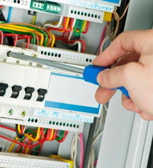 Reformas integrales en Alcala de Henares electricistas interruptores diferencial