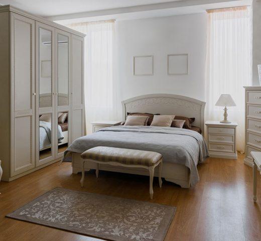 Reformas integrales en Alcala de Henares un dormitorio