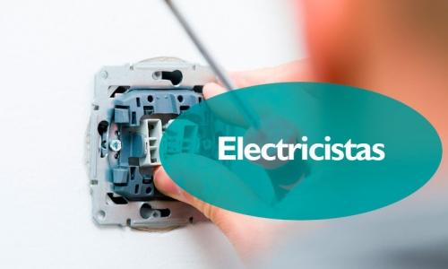 Reformas integrales en Alcala de Henares electricistas 2