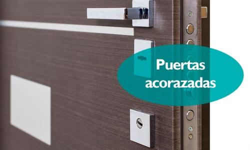 Reformas integrales en Alcala de Henares puertas acorazadas 2