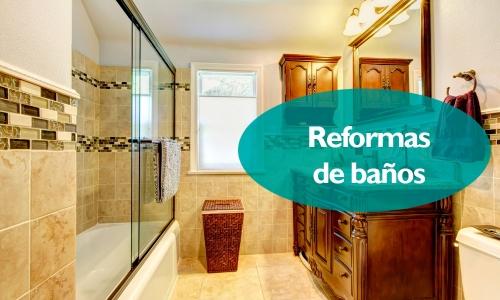 Reformas integrales en Alcala de Henares reformas de baños 2