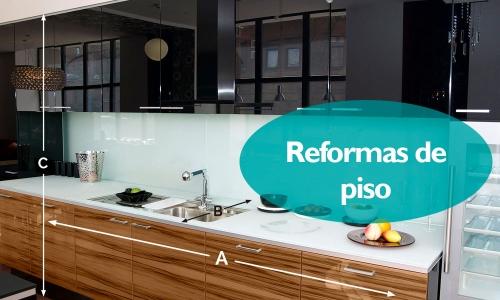 Reformas integrales en Alcala de Henares reformas de piso 2